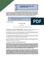 Fallo de La Corte relacionado con la inhabilidad de Gustavo Petro