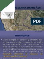 Exposicion Transoceanica Qapaq Ñan