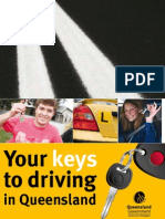 Your Keys to Driving in Queens Land