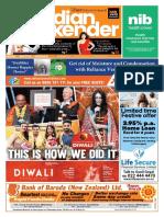 Indian Weekender 26 October 2018