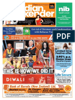 Indian Weekender 26 October 2018