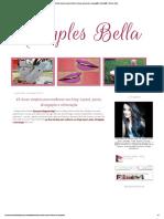 43 Dicas Simples Para Melhorar Seu Blog_ Layout, Posts, Divulgação e Otimização - Simples Bella