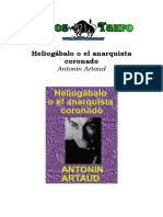 Heliogabalo O El Anarquista Coronado.doc