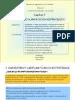 7-Bases Planificación Estratégica