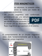 Maquinas Electricas - Clase 2