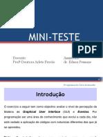 MINITESTE-01
