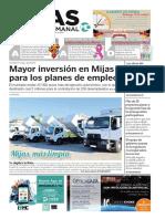 Mijas Semanal nº811 Del 26 de octubre al 1 de noviembre de 2018