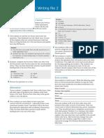 Filling in a Form Student's Worksheet [Languagedownload.ir]