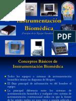 Instrumentacion Biomedica General