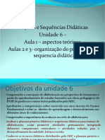 Pnaic Projetos Pedagógicos e Sequencias Didáticas