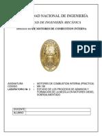 3-Protocolo Procesos de Admision y Formacion de La Mezcla DIESEL SOBREALIMENTADO-18-II