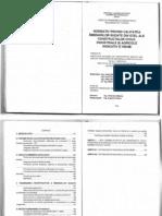 C150-99 - Normativ Privind Calitatea Imbinarilor Sudate