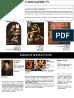 Artes Visuales Nm_estudio Comparativo