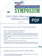 2018 Symposium - Sexton - Platform FAQs