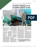 2018 10 24 - LUN - El Papelito Que Le Ayuda a Negociar Con La Inmobiliaria Que Le Quiere Comprar La Casa