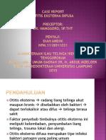 CR OED.pptx