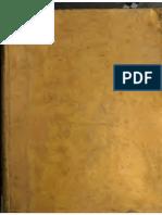 Dupin. Sancti Optati Afri Milevitani episcopi De schismate donatistarum libri septem ad manuscriptos codices et veteres editiones collati. 1700.