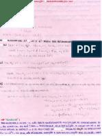 Resolução - Lista 2 (Ial)
