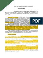 Texto 10. Hacia Donde Va La Sociología de La Educación.