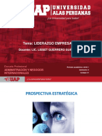 08 Prospectiva Estratégica