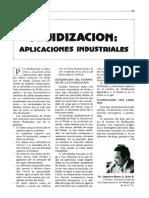 12 - Fluidizacion - Aplicaciones Industriales - Marco Solar