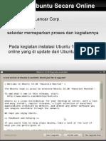 Upgrade Online