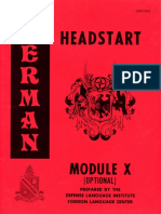 German Headstart - Module X.pdf