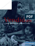 Vendidas - Zana Muhsen