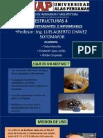Aditivos Estructuras 4[3460]