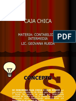 CAJA CHICA.ppt