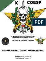 Teoria Da Patrulha Rural Goiás
