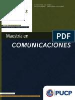 Comunicaciones