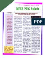 Riper Pdic Oct'10