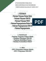 Daftar Dokumen Pokja M.ki