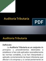 Auditoria Tributaria