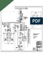 373-f2521z-d0602!02!0 Singal Line Diagram of G-t-model