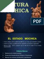 Estado Mochica