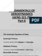 Fundamentals of Aerodynamics Part 6