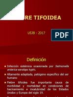 Fiebre Tifoidea SJB
