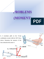 6P Moment Problems 2016(1)
