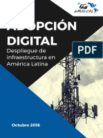 White Paper - Adopcion Digital en Latinoamerica - Rev -SEP2018 Esp For