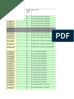 Booking Detail Report 11 APR Etd (18-25) Xls