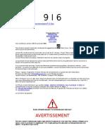 9 I 6 Test Intelligenza Franc
