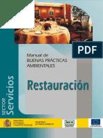 004 Buenas Practicas de Restaurante