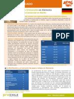 FMP Alemania Joyas Artesanales 2015
