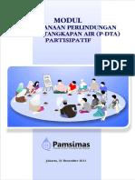 Modul Perencanaan PDTA Final
