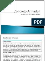 concreto I