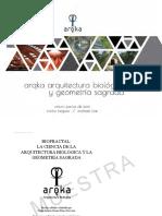 Arqka arquitectura biológica