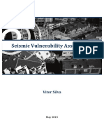 Vitor Silva - Seismic Vulnerability Course Notes