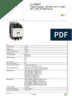 Motor Starter Components Finder_LC1D80P7